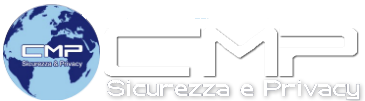 CMP Sicurezza & Privacy